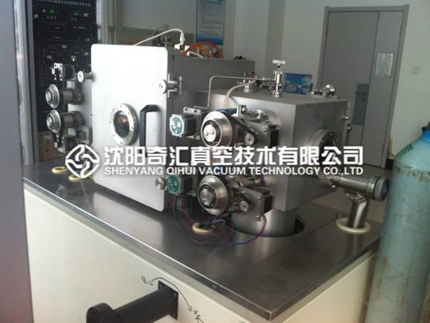 C31系列 丝材磁控溅射设备