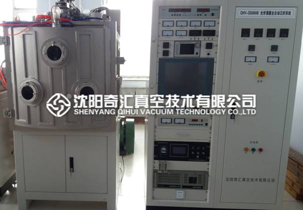 D74系列 全自动电子束设备