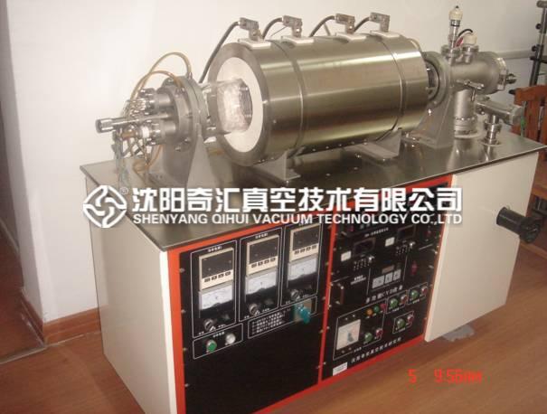 L6系列 高温炉