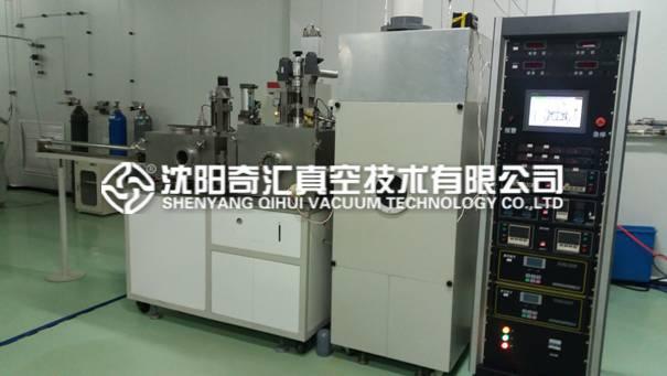 M12系列 双室MOCVD设备
