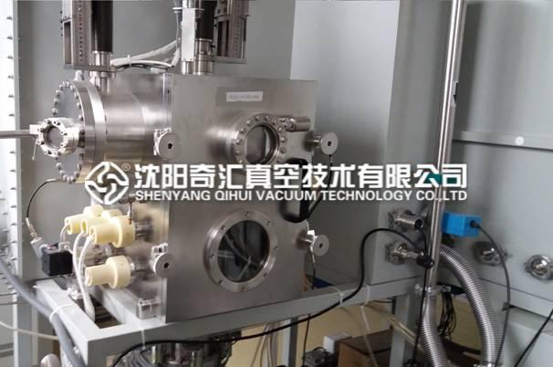 R20系列 内滑门金属有机共蒸发设备