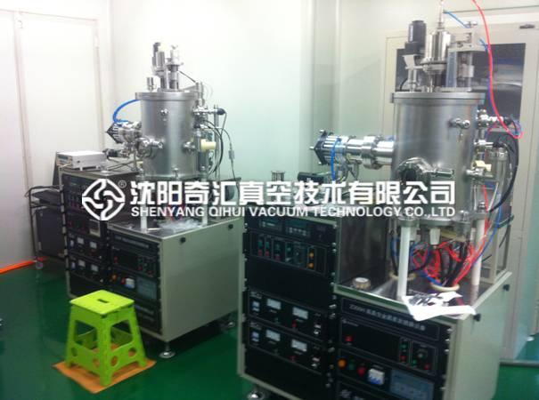 R37系列 高低柜金属蒸发设备