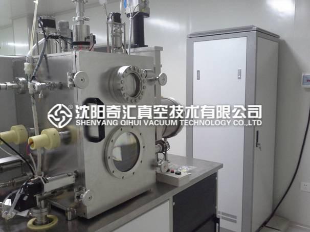 R63系列 智能OLED器件蒸发设备